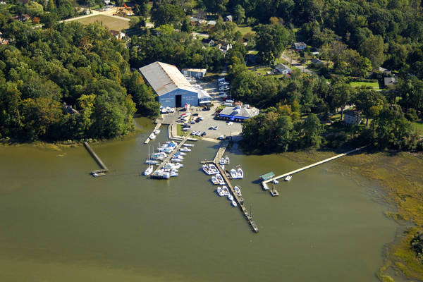 James River Marina