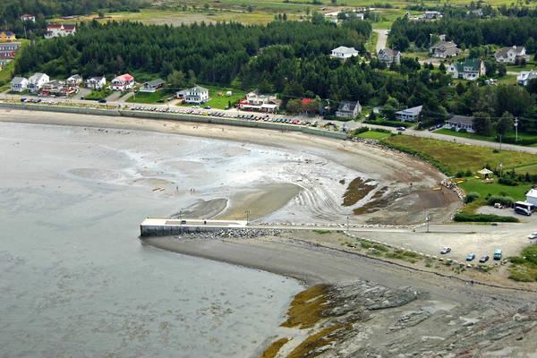 Sainte Luce Harbour