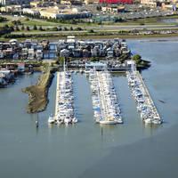 Richardson Bay Marina