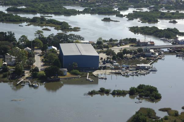 Cedar Key Marina II