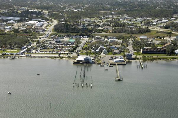 Flagship Marina