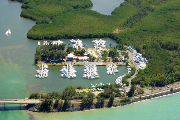Cangrejos Yacht Club