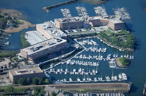Brewer Yacht Haven Marina