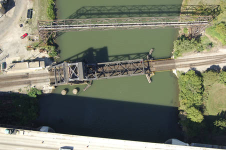 Wabash Railroad Bridge