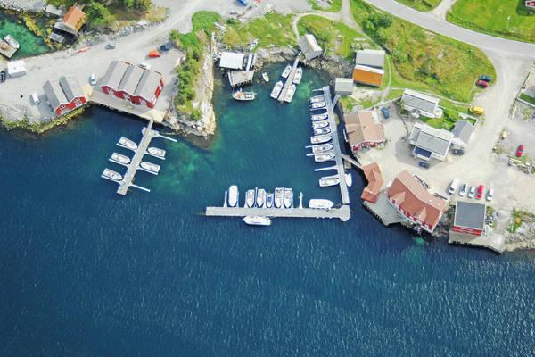 Krenvaer North Marina