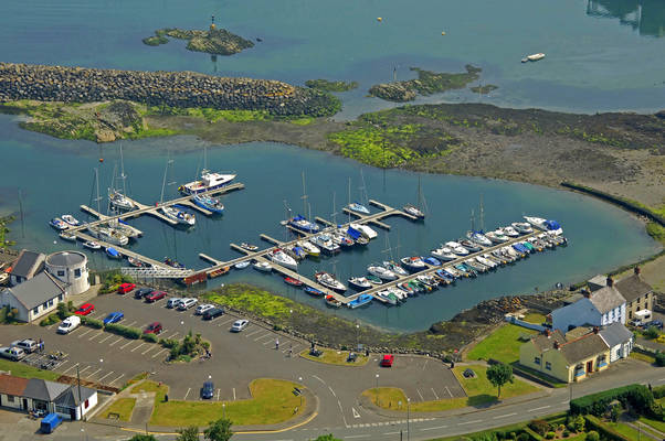 Phennik Cove Marina