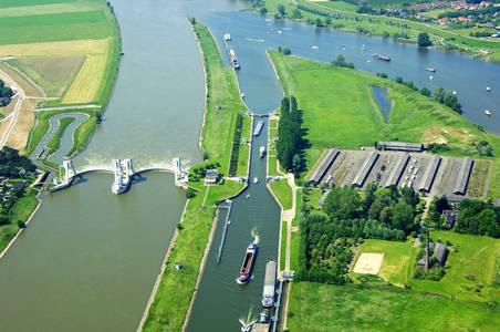 Hagestein Lock