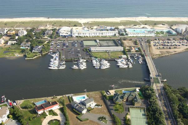 The Ocean Resort at Bath and Tennis