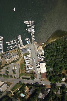 Sag Harbor Yacht Yard
