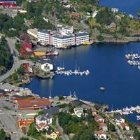 Florvagen North Marina