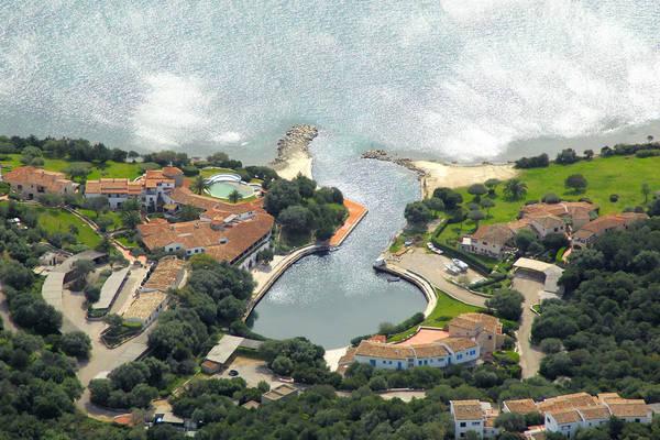 Porto Oro Di Palumbalza