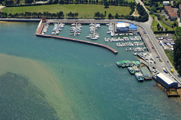 Pedrena Marina