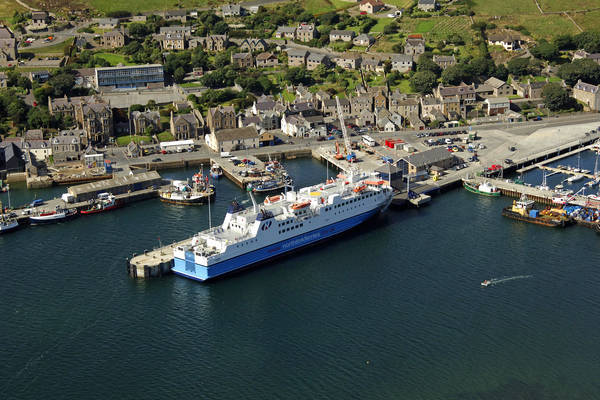 Stromness Ferry