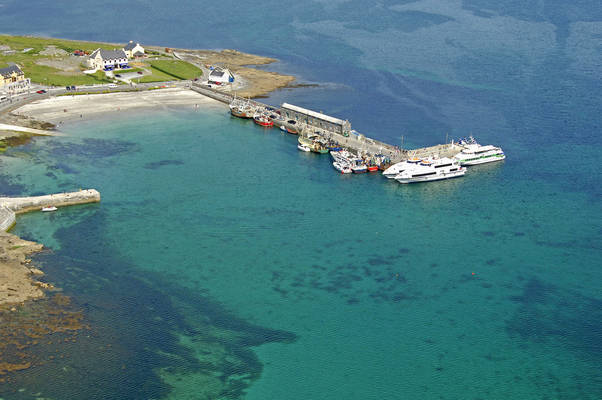 Inishmore Ferry