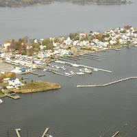 Bill's Boats