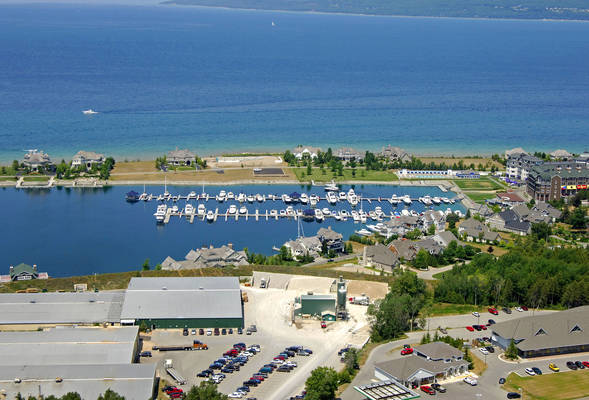 Bay Harbor Lake Marina