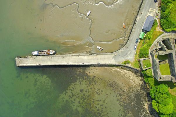 Carlingford Quay
