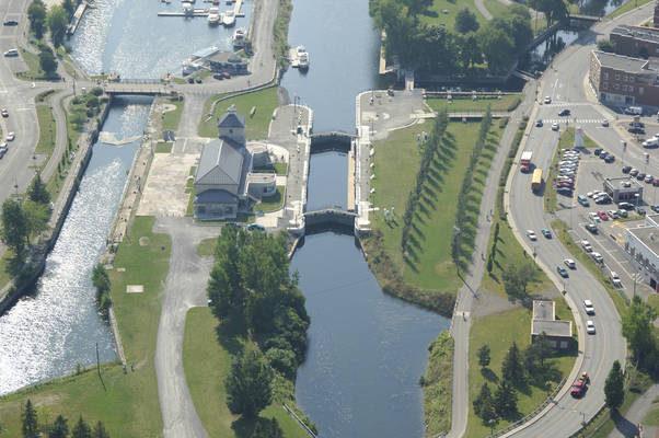 Canal De Lachine Lock 1