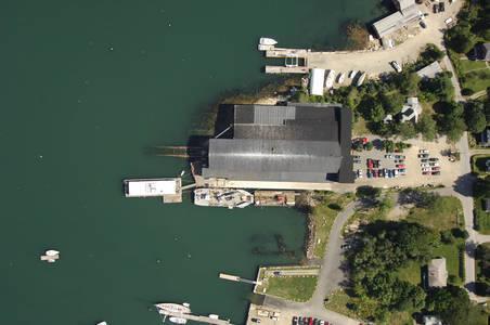 Washburn & Doughty Shipyard