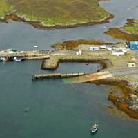 Leverburgh Ferry