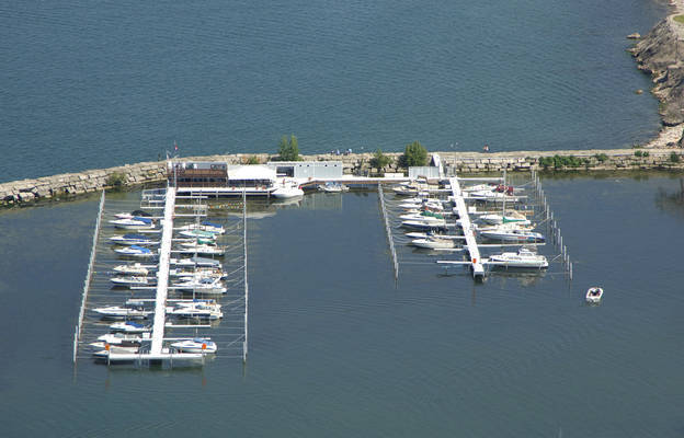 Wildwood Yacht Club