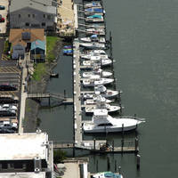Avalon Sport Fishing Center / Moran's Dockside