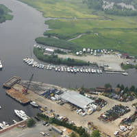 Allen's Dock