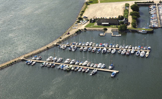 Nykøbing Mors South Marina