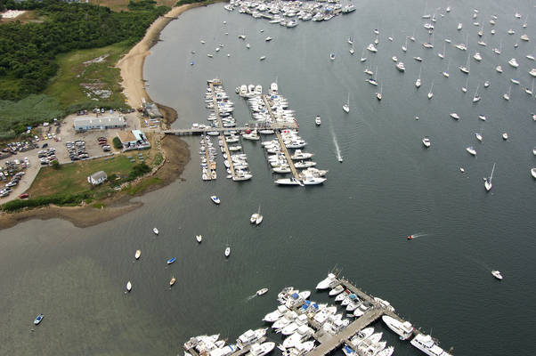 New Harbor Boat Basin