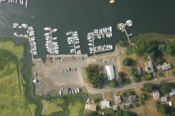Indian Neck Yacht Club