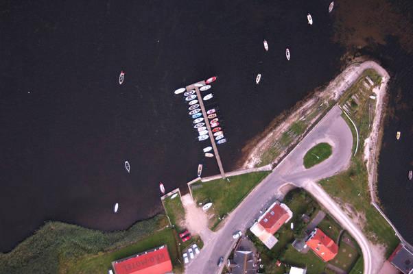 Sebbersund Bådebro