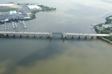 South Hanover Street Bridge