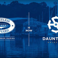 Safe Harbor | Dauntless Shipyard