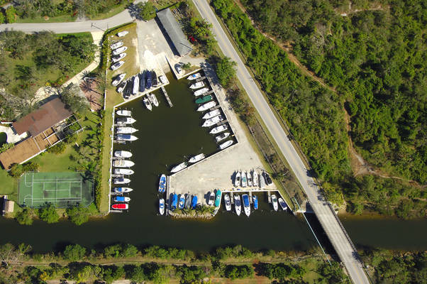 Snapper Creek Marina