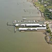 San Leon Marina