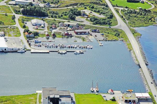 Gjosund Yacht Harbour