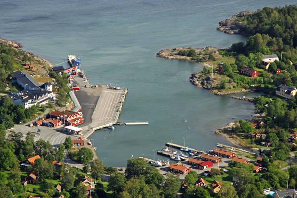 Grisslehamn Fishing Marina