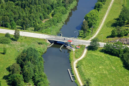 Gamla E4 Bridge