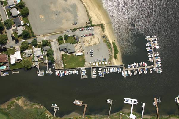 Hewlett Point Yacht Club
