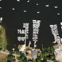 Lotteryville Marina