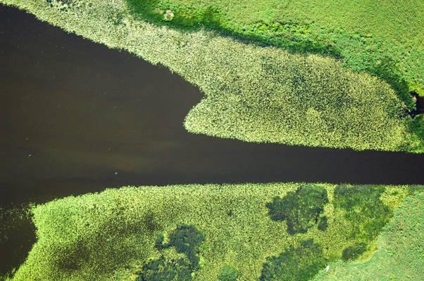 Oersundbro Inlet