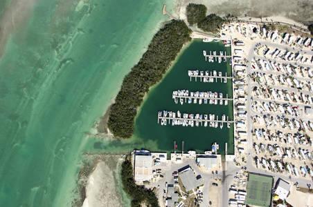 Sunshine Key Camping Resort