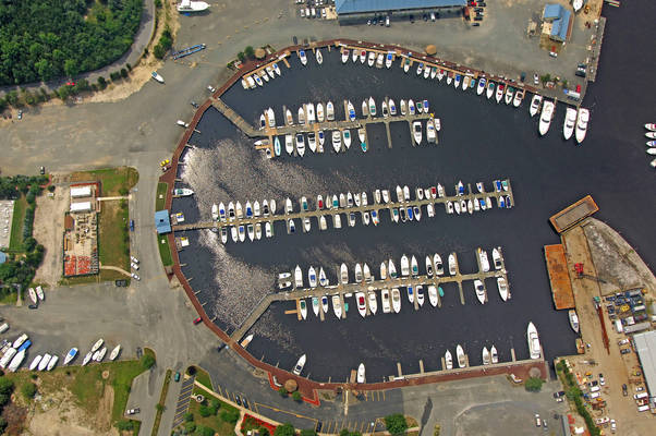 Viking Yachting Center