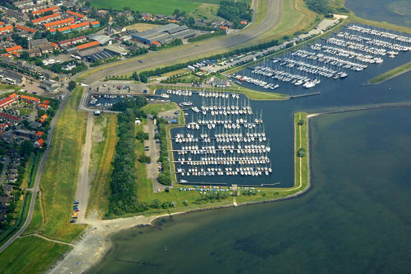 Herkingen Yacht Harbour