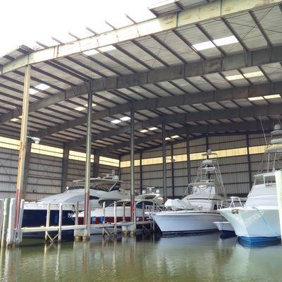 Oceanika Yachts Marina & Brokerage