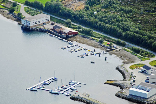 Selven Yacht Harbour