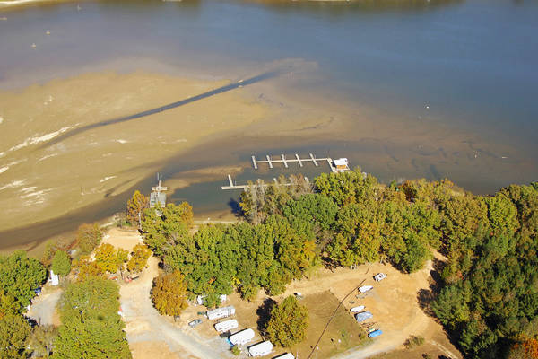 Blood River Campground & Marina