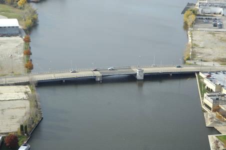 Oregon St Bridge