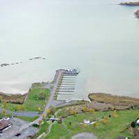 Bruce Mines Marina