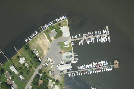 Ventnor Marina, Inc